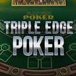 Triple Edge Poker
