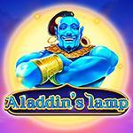 Aladdin's lamp