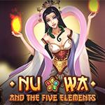 Nuwa and the Five Elements