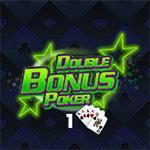Double Bonus Poker 1 Hand