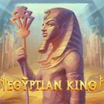 Egyptian King