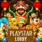 Playstar Slot Lobby