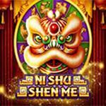 Ni Shu Shen Me