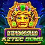 Dewacasino Aztec Gems