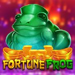 Fortune Frog